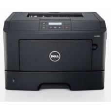 DELL 2360D Mono Laser Printer with Duplex - 40ppm A4, 1200dpi. USB2, Duplex DL-2360D