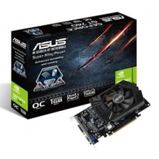 ASUS GF GT740-OC-1GD5/ PCI-E3.0/ 1GB 128-bit GDDR5/1033-5000 MHz/ D-Sub/ DVI-D/ HDMI/ HDCP/ FAN GT740-OC-1GD5