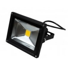 O-Lin 50W IP65 LED Lamp Flood Light 4500Lm 6000K Cool White Equivalent to 250W Halogen, Flex & Plug, Epistar Chip, SAA Safety, 3 Years Warranty FLCW50W