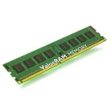 Kingston ValueRAM 4Gb DDR3-1600 CL11 RAM KVR16N11S8/4