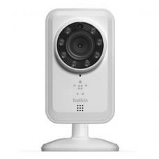 Belkin NetCam Wireless NightVision Monitoring Camera F7D7601AU