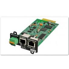 EATON Network and MODBUS Card-MS MODBUS -MS
