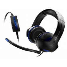 Thrustmaster Y-250P - Stereo Gaming Headset for PS3/PS4 4160587